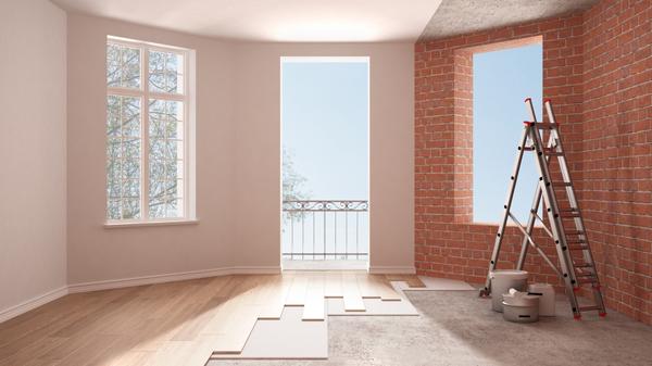 Quelles sont les meilleurs rénovations de logements abordables qui vous garantissent le meilleur retour sur investissement ?